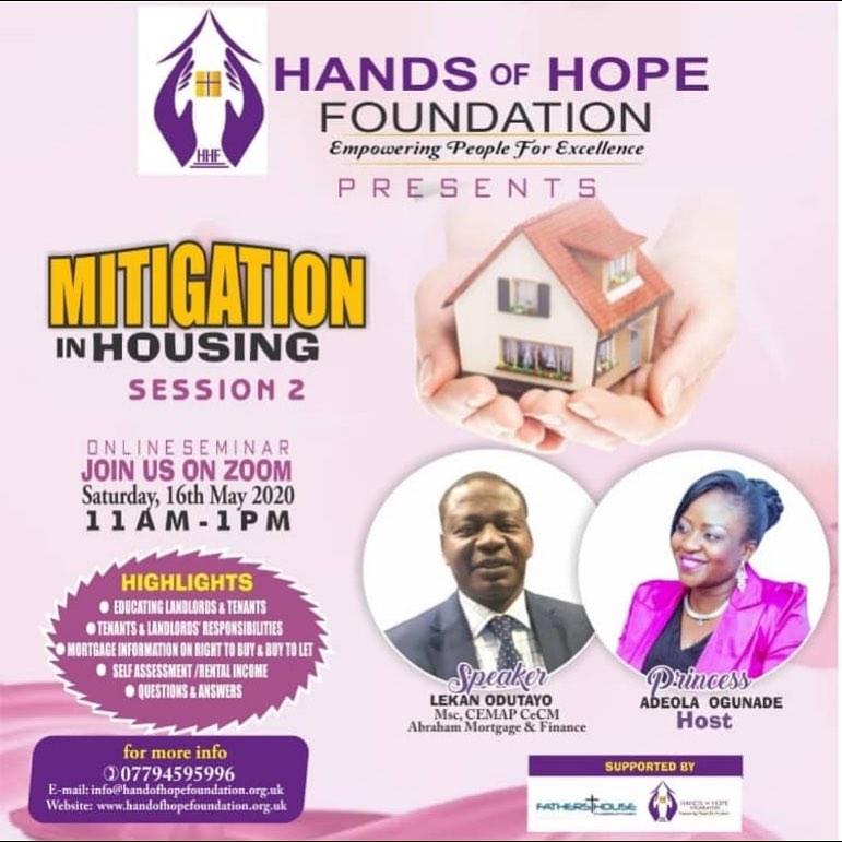 Hands of Hope Foundation